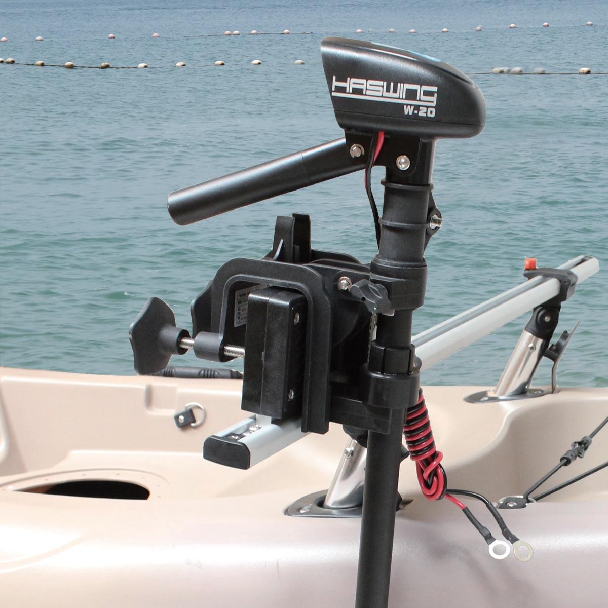 W20 Kayak Pro Trolling Motor
