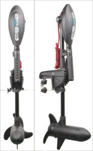 Osapian Trolling Motor Folding Handle Portable Design